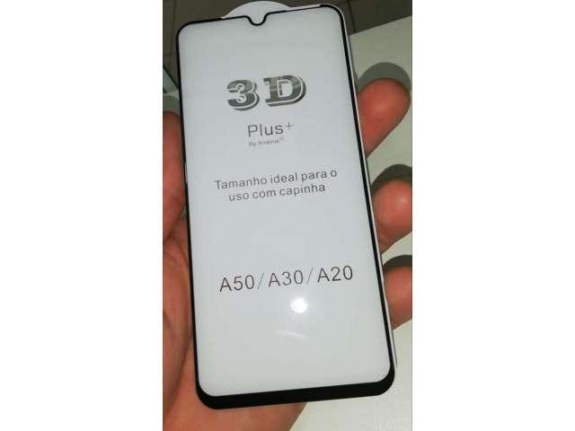 Samsung Galaxy A50 Dúos
