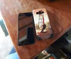 Samsung Galaxy J2 Prime Dúos negro