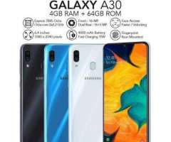 Samsung Galaxy A30 de 128 gb