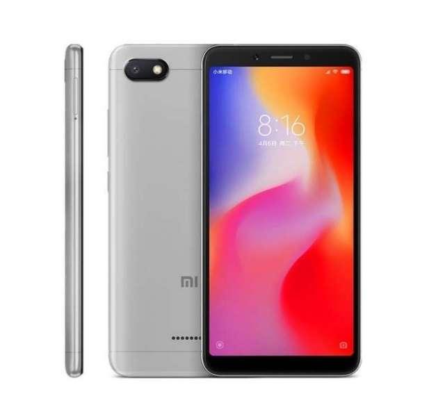 Xiaomi Redmi 6a de 16 gb nuevos en caja