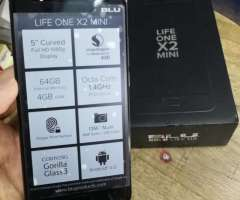 Blu life one x2 mini de 64 gb