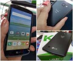 LG K4 4G LTE
