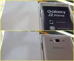 Samsung Galaxy J2 prime de 16 gb nuevo
