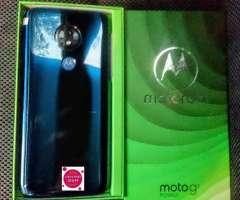 Motorola Moto G7 Power 5000 mah nuevos