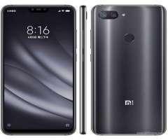 Xiaomi Mi 8 Lite 64 gb nuevos en caja