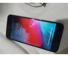iPhone 6 de 64 gb negro