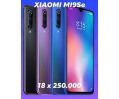 Xiaomi MI 9 Se de 64 gb