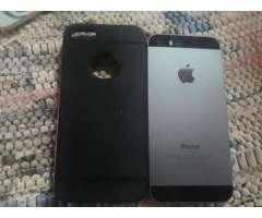 iPhone 5 de 32 gb