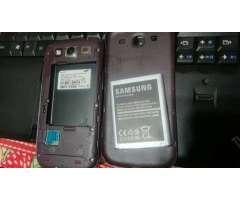 Samsung Galaxy S3 Americano