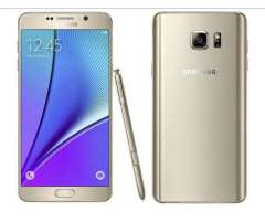 Samsung Galaxy Note 5 Usado en Excelente Estado