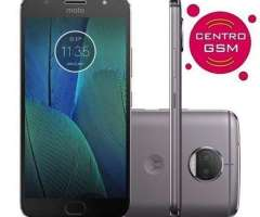 Motorola Moto G5s Plus dual cámara nuevos