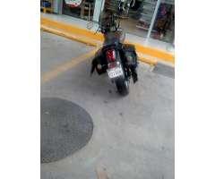 Moto Eagle 2000