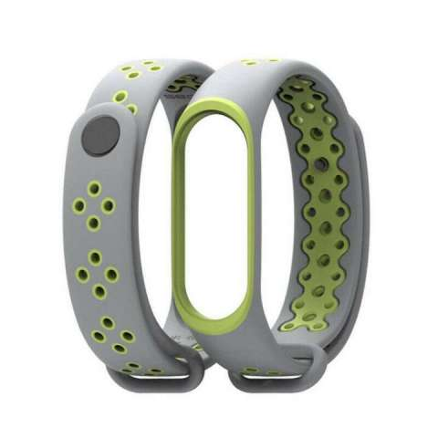 Correas intercambiables para xiaomi mi band 4