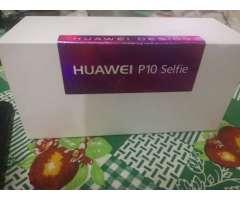 Huawei P10 selfie solo para tigo