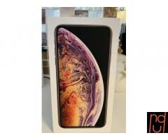 Apple iPhone XS Max - 512GB - Gold Unlocked - $550