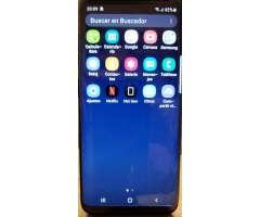 Vendo SMARTPHONE SAMSUNG GALAXY S 8 USADO