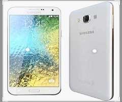Samsung Galaxy E7 Dúos.
