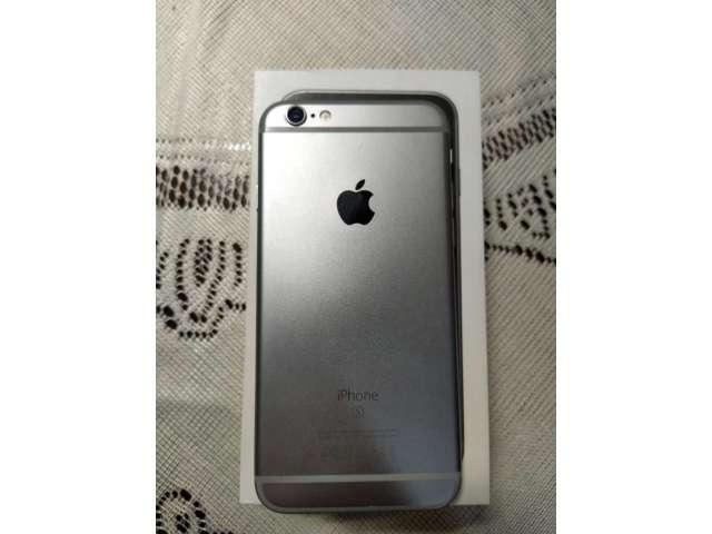 iPhone 6s para Tigo