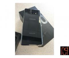 Samsung Galaxy S10+ 8GB RAM 128GB