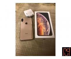 Apple iPhone Xs Max 512GB La Venta