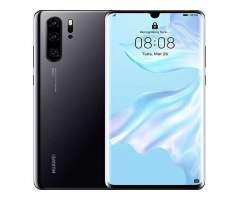 Huawei P30 nuevo en caja