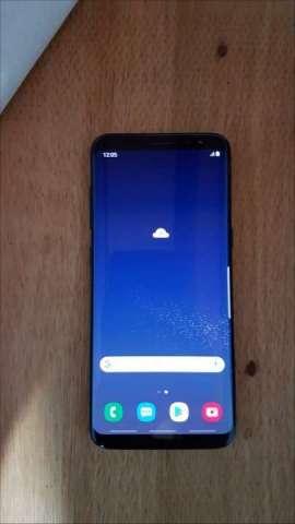 Samsung Galaxy S8 Dual SIM