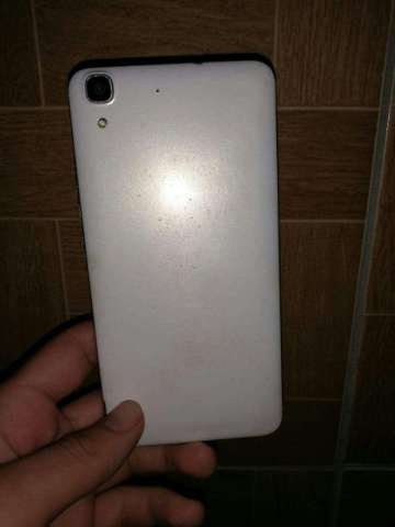 Huawei blanco