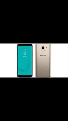 Samsung Galaxy J6 de 32 gb