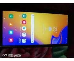 Samsung Galaxy j4(+) plus