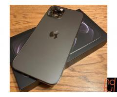 Apple iPhone 12 Pro 128GB por€600, Apple iPhone 12 Pro Max 128GB por€650, iPhone 12 64GB por€480