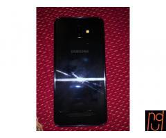 Vendo Samsung j6plus impecable