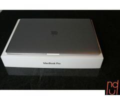 Apple MacBook Pro 15, 2020, barra táctil whatsapp + 18328019816